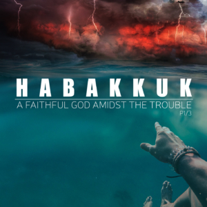 Habakkuk's Prayer