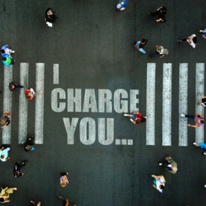 I Charge You...
