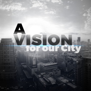 A Vision For Our Church