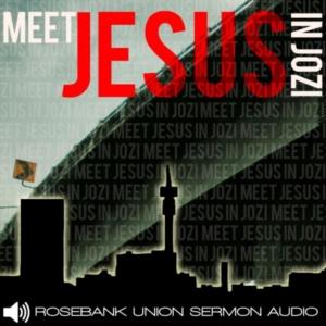 Light A blind person meets Jesus