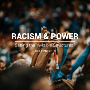 Race and Power